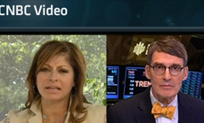 Thumbnail of James Grant on the Fed's Moves from CNBC Closing Bell