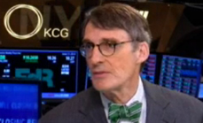 Thumbnail of Jim Grant: Fed intervention set dangerous course from CNBC Closing Bell