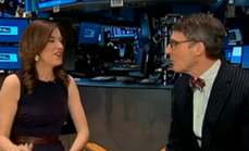Thumbnail of Jim Grant: China fading, India exciting from Kelly Evans on CNBC