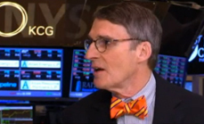 Thumbnail of Jim Grant: The 'virus' of radical monetary policy from CNBC