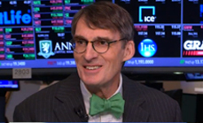 Thumbnail of Jim Grant on Fed, Signet from CNBC: Closing Bell
