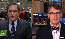 Thumbnail of Santelli Exchange: Rate hike & your savings from CNBC: Santelli Exchange