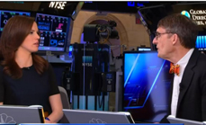 Thumbnail of Jim Grant on Fed's move from CNBC: Closing Bell with Kelly Evans