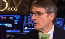Thumbnail of How to play central bank race to the bottom: Jim Grant from CNBC - Markets Now