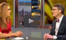 Thumbnail of Tough Times Ahead: Bad News For Fed, Good News For Gold from Kitco News