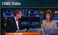 Thumbnail of Monetary Revolution Is Devouring Its Children from CNBC with Maria Bartiromo