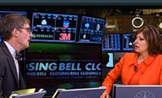 Thumbnail of Grant on Fed, QE & Stocks from Closing Bell