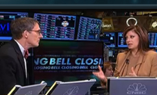 Thumbnail of Fed Critic James Grant on QE Policy from CNBC with Maria Bartiromo