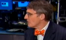 Thumbnail of Jim Grant: Fed has little self-awareness from CNBC Closing Bell