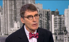 Thumbnail of James Grant on Gold, Inflation from Bloomberg Surveillance