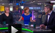 Thumbnail of Jim Grant Expects Fed Concern on Lack of Inflation from Bloomberg TV