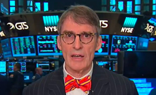 Thumbnail of Santelli Exchange: James Grant on central banks' candor from CNBC: Santelli Exchange