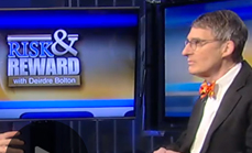Thumbnail of Jim Grant on deflation from Fox Business - Risk & Reward